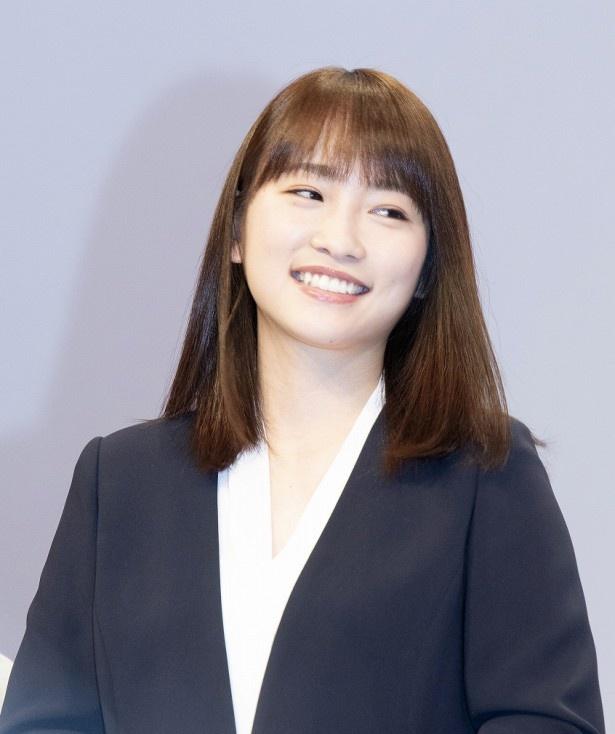川栄李奈はクールなキャラを好演!