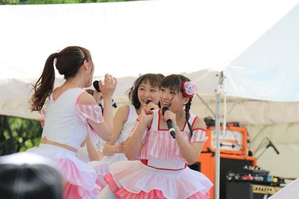 M3「恋のウォータースライダー」(3)