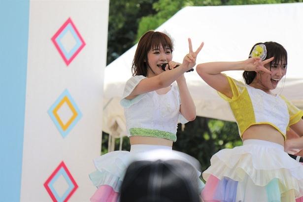M4「High Jump!!」(3)