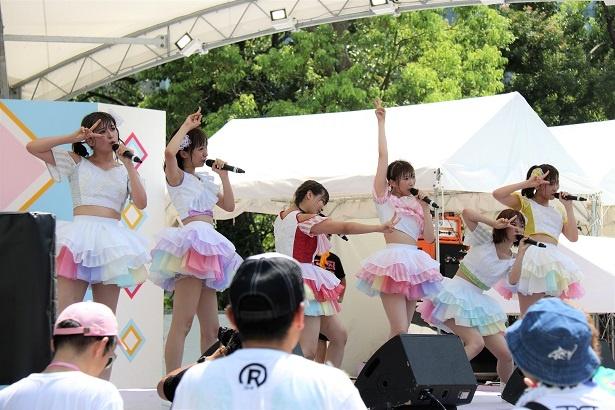 M4「High Jump!!」(5)
