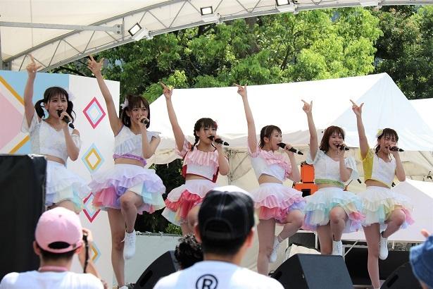 M4「High Jump!!」(6)