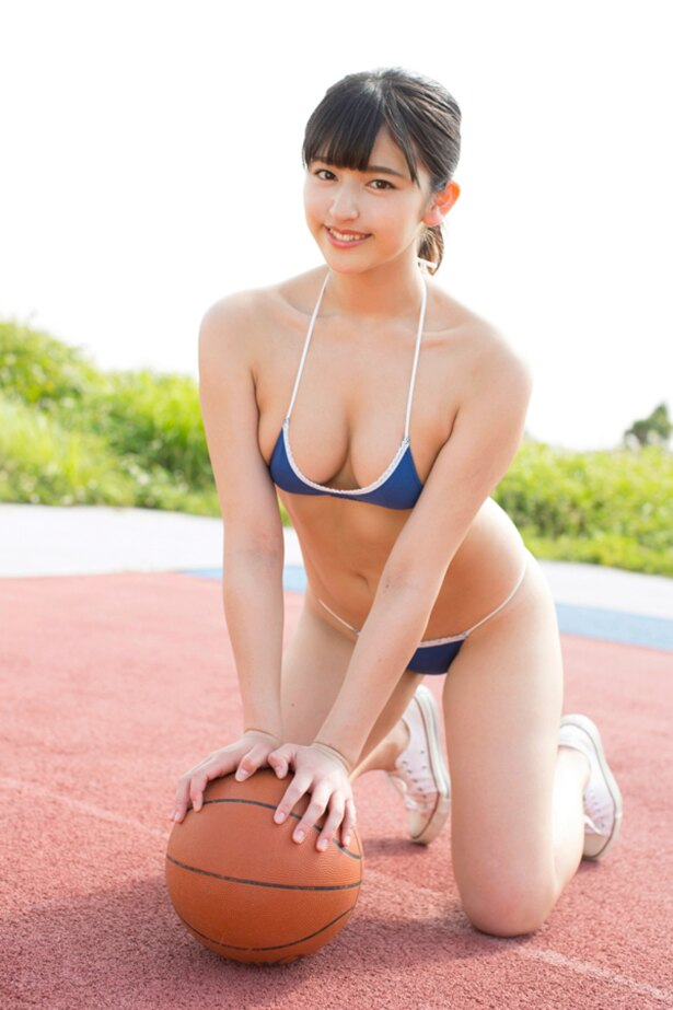 徳江かなDVD&Blu-ray「ボクのことが好きでたまらない妹」(竹書房)より