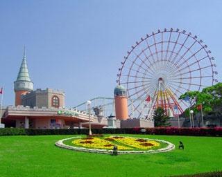 家族で楽しもう!熊本の遊園地・テーマパーク2選