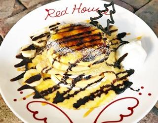 福岡・糸島女子旅で寄りたい隠れ家カフェ「RED HOUSE CAFE」