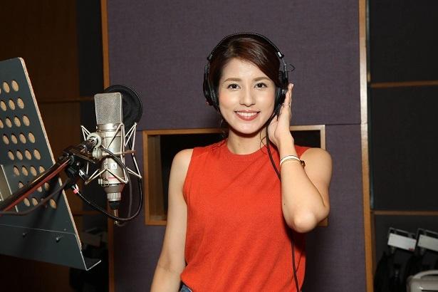 フジテレビ夏のイベントのPR隊「お台場ワンガン娘'18」のメインボーカルに永島優美アナが決定