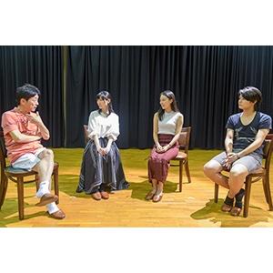 水島裕、寿美菜子らが出演--戦争中の少年と犬猫の絆の物語朗読劇「青空」インタビュー