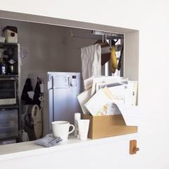 キッチンカウンターやソファー、ごちゃごちゃしてない? 簡単なコツで完全攻略!