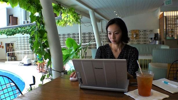 8月7日(火)放送の「セブンルール」(フジテレビ系)では、楽天トラベルハワイのジェネラルマネージャー・吉田茜さんに密着!