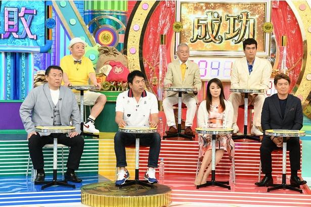 田中義剛は新企画でビジネスについて語る!