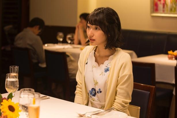 「マジで航海してます。~Second Season~」(TBSほか)に出演中の武田玲奈