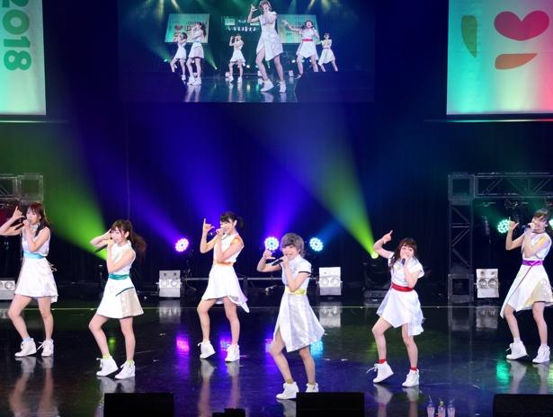 声優とアイドルの両立を目指すi☆Ris