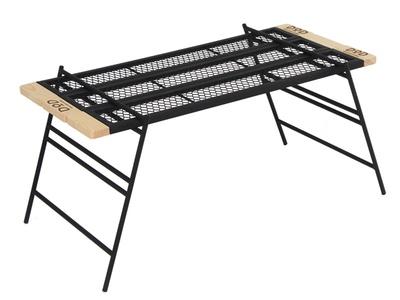 用途は無限大!自由な発想で使ってほしい「テキーラテーブル」
