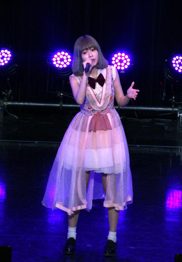 「TOKYO IDOL FESTIVAL 2018」最終日のHOT STAGEに出演したまねきケチャ