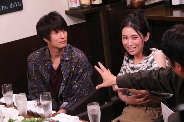 天野浩成の雛形あきこへの異常な愛が明らかに