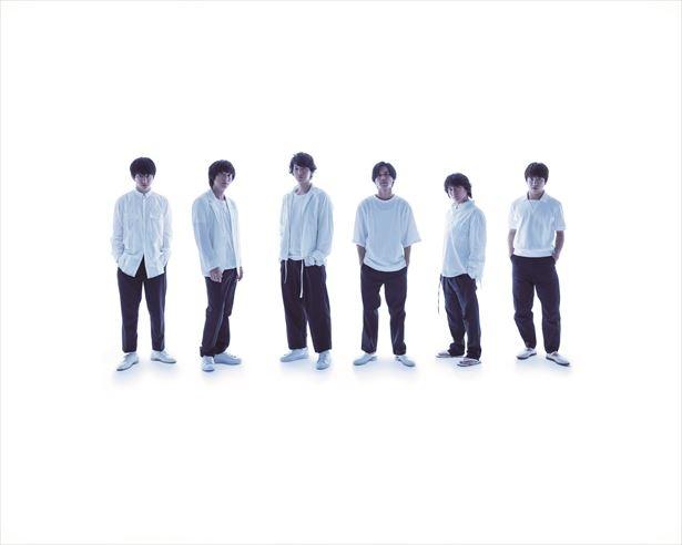 9月5日にニューシングル「ここに」をリリースする関ジャニ∞