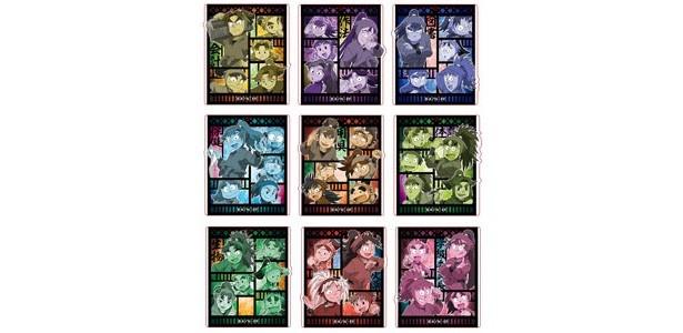 ECサイト「エビテン[ebten]」にて「忍たま乱太郎」Newtype SHOPグッズ全種を緊急予約受付開始!