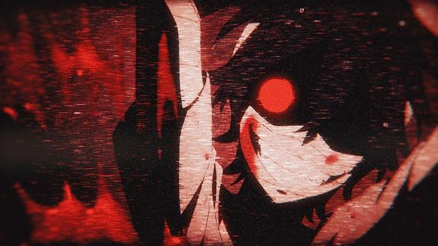 「殺戮の天使」第6話の先行カットが到着。2人の「仲間割れ」を愉悦の表情で見つめ…