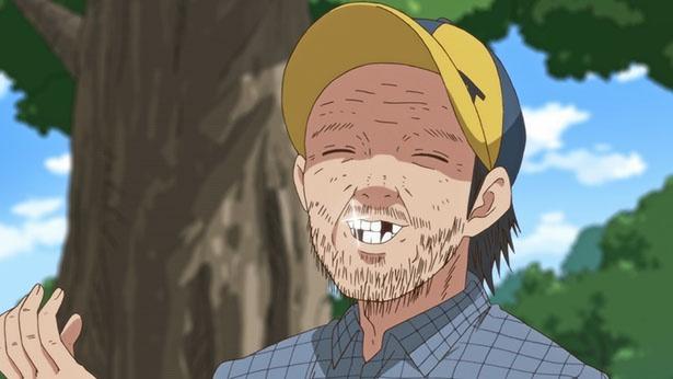 「ちおちゃんの通学路」第6話の先行カットが到着。まどか先輩が必殺技完成のために「森ごもり」!?