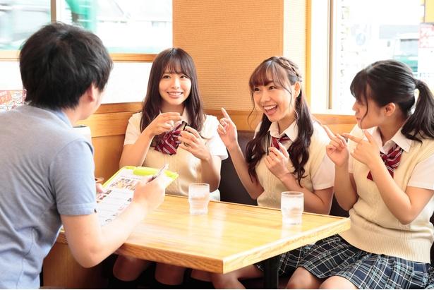 東海ウォーカーで、SKE48の連載「アルイテラブル!2」「ふぅふぅ女子♡」も担当する編集部・伊藤