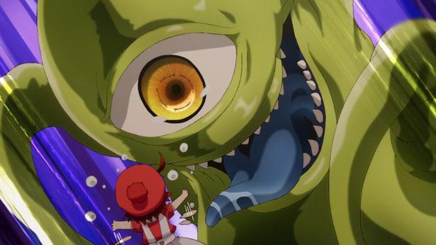 「はたらく細胞」第6話の先行カットが到着。赤血球の幼い頃って?