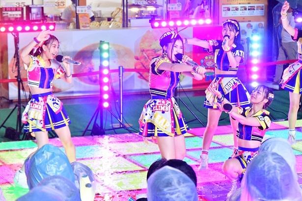 ライブの様子(9)