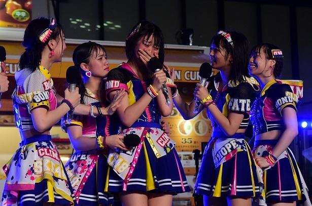 ライブの様子(18)