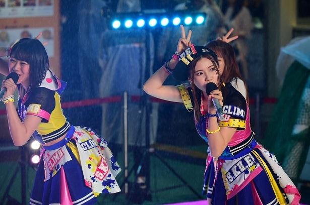 ライブの様子(5)