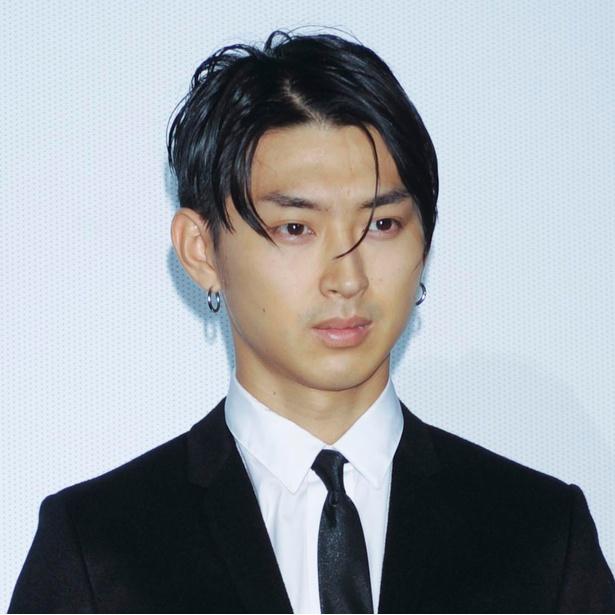 この日、木村文乃と共にゲスト出演した松田翔太