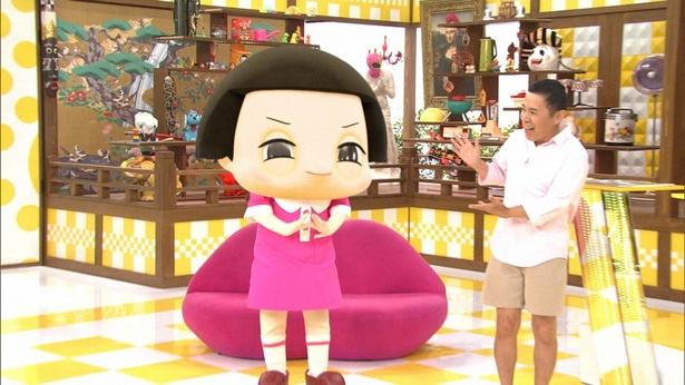 8月17日(金)に「チコちゃんに叱られる!」(NHK総合)の夏休み拡大版が放送!