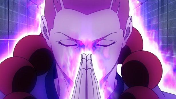 TVアニメ「消滅都市」PV&アニメスタッフが解禁!