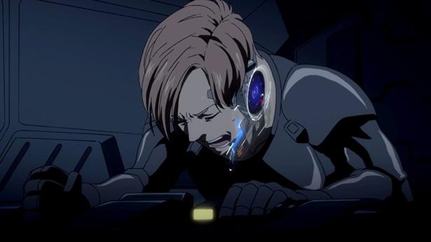 「重神機パンドーラ」第20話の先行カットが到着。ハイパー化の繰り返しで現れる症状とは?