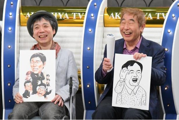「ROOKIES」の作者、森田まさのり氏もゲストで登場