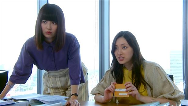 dTVのオリジナルドラマ「婚外恋愛に似たもの」の最終話が配信中