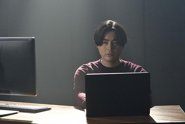 「dele」第3話先行カット!