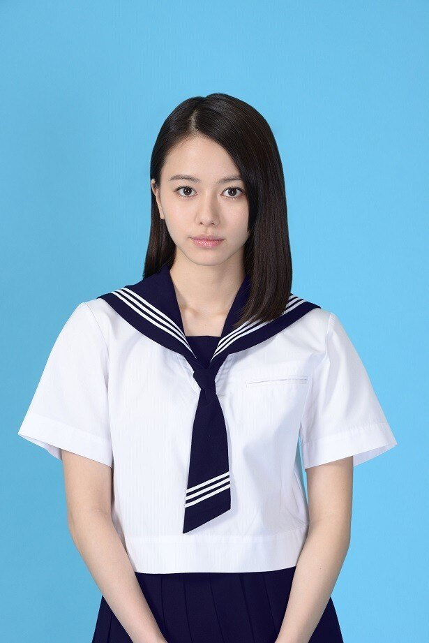 山本舞香が演じる柴田茉希