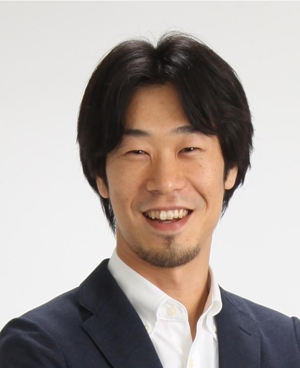 ドラマに出演する株式会社メタップスの佐藤航陽社長