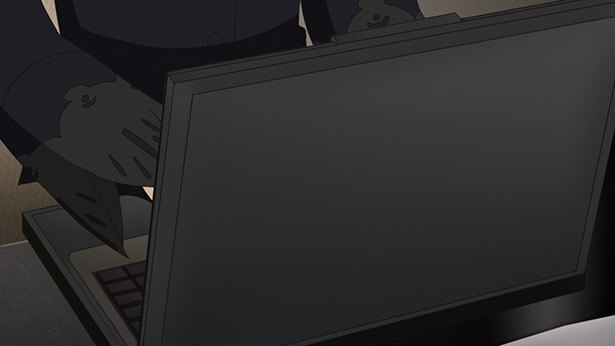 「PERSONA5 the Animation」第19話の先行カットが到着。修学旅行のハワイから帰国早々…あの人物が不審死!?