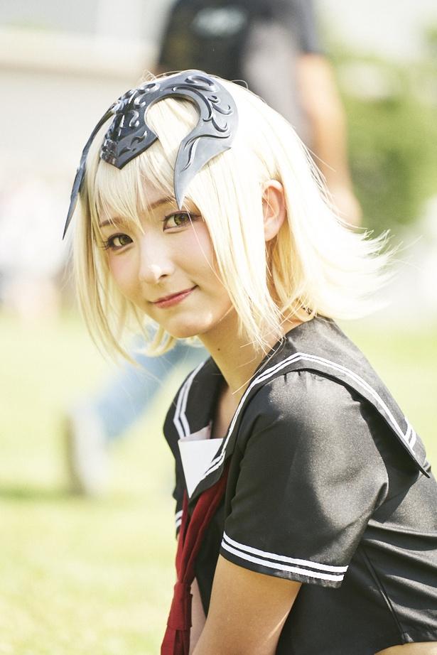 【写真を見る】「Fate/Grand Order」「ラブライブ!」など、美人コスプレイヤーの厳選写真を一挙30枚お届け!