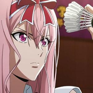 「はねバド!」第7話の先行カットが到着。綾乃対薫子! 因縁の対決が!?