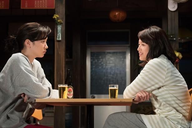 ユーコは鈴愛と律、楡野家の関係に「じんとした」と語る