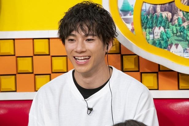これまで何回も「ネプリーグ」に出演してきた山田裕貴。その実力は?