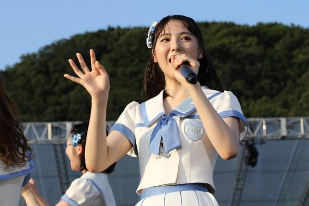 M3「夏よ、急げ!」(1)