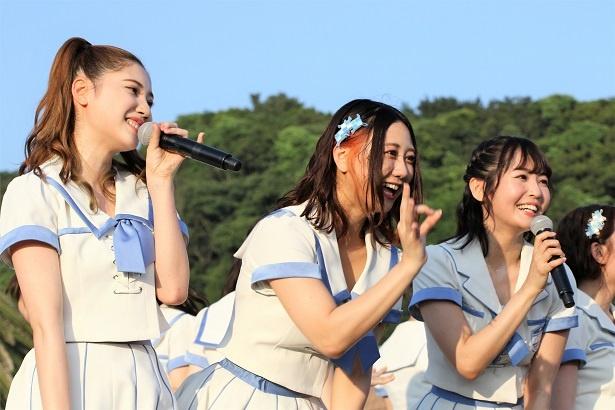 M3「夏よ、急げ!」(2)