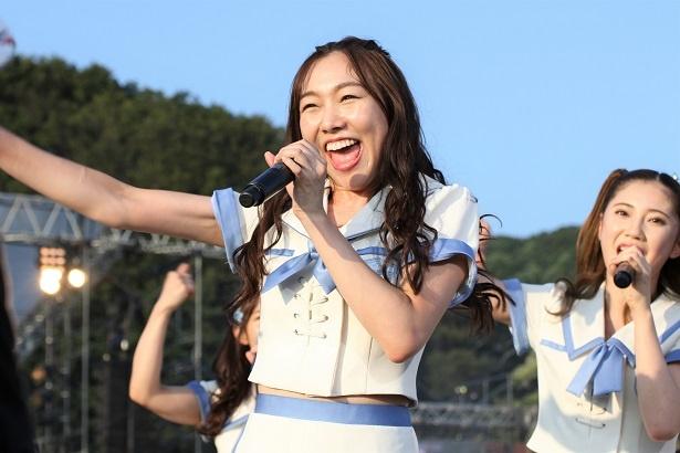 M3「夏よ、急げ!」(4)
