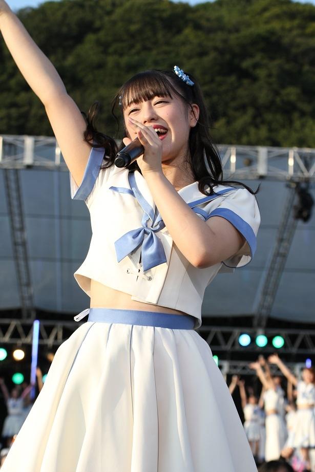 M3「夏よ、急げ!」(7)