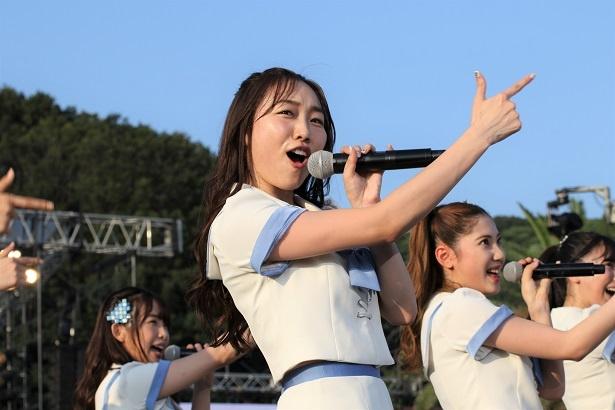 M3「夏よ、急げ!」(8)