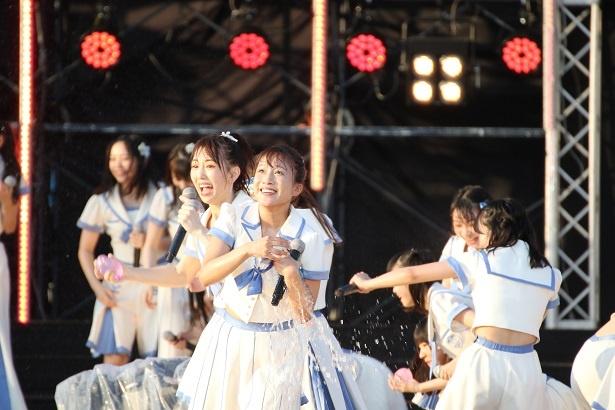 M5「PARTYが始まるよ」(3)