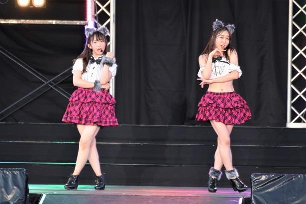 8月6日に愛知・小野浦海水浴で行われた「美浜海遊祭2018 SKE48 Special Live Show」の未掲載SHOT集(M8「RESET」~M16「潮風の招待状」)