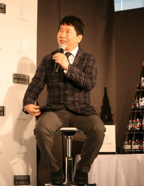 田中裕二が山本里菜アナの発言に苦笑い