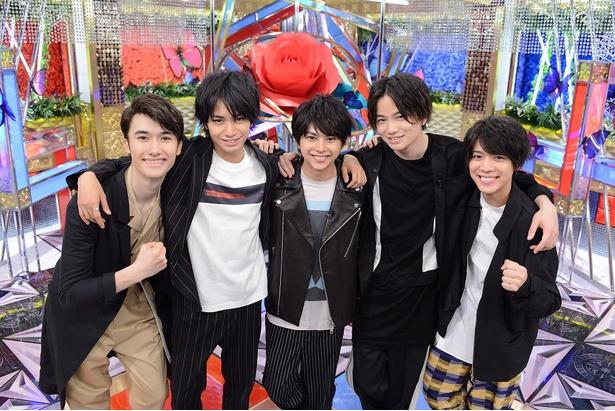 8月13日(月)に日本テレビ系で「Sexy Zoneのたった3日間で人生が変わるのか!?」の第3弾が放送される